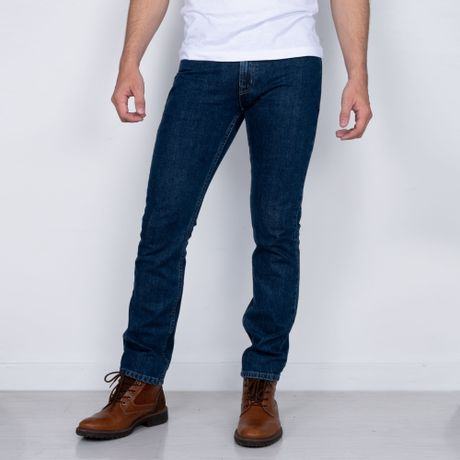 Jeans Vaxter Avy Stone Boot Cut