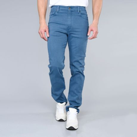 Jeans Power Age Azul