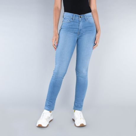Jeans Lucy Bleach 136