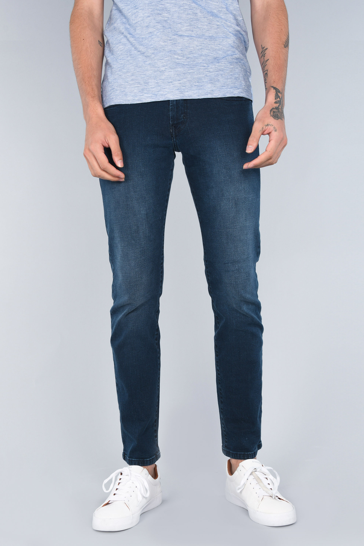 JEANS RAXTON VINTAGE DARK BLUE 7506442048844 - Oggi Jeans