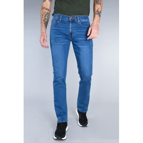 Jeans Vaxter Soft Stone Europa