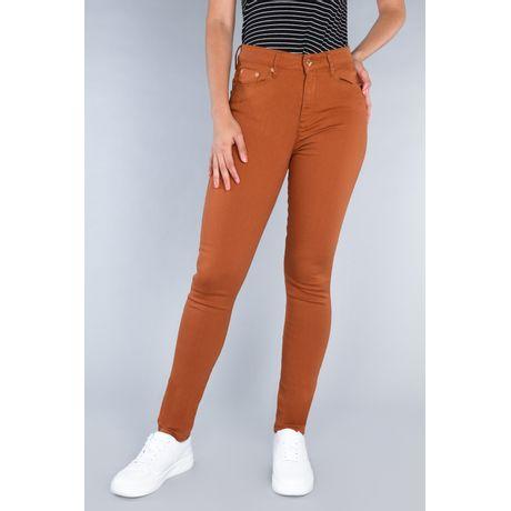 Jeans Lucy Mezclilla Shedron