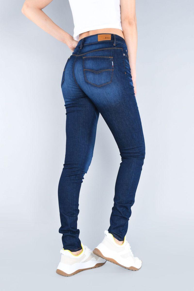 Tipo-de-foto-Jeans-Oggi-Mujer-Mezclilla-Azul-Oscuro-Lucy-Super-Skinny