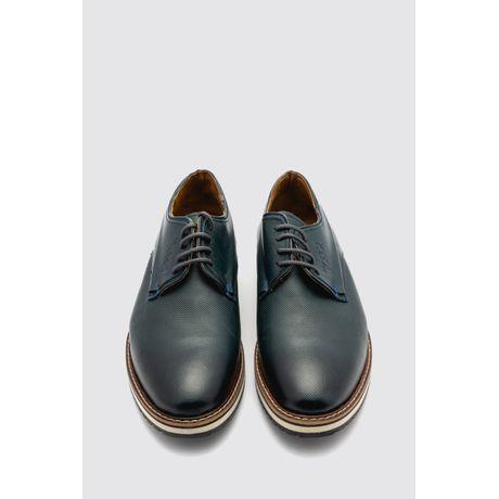 Zapatos Oxford 1 Marino