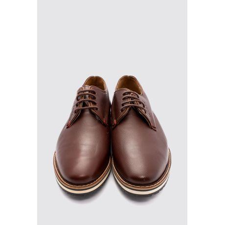 Zapatos Oxford 2 Café Obscuro