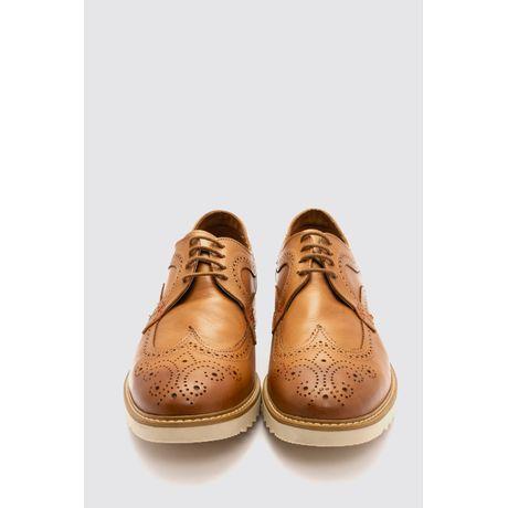 Zapatos Manchester 2 Café